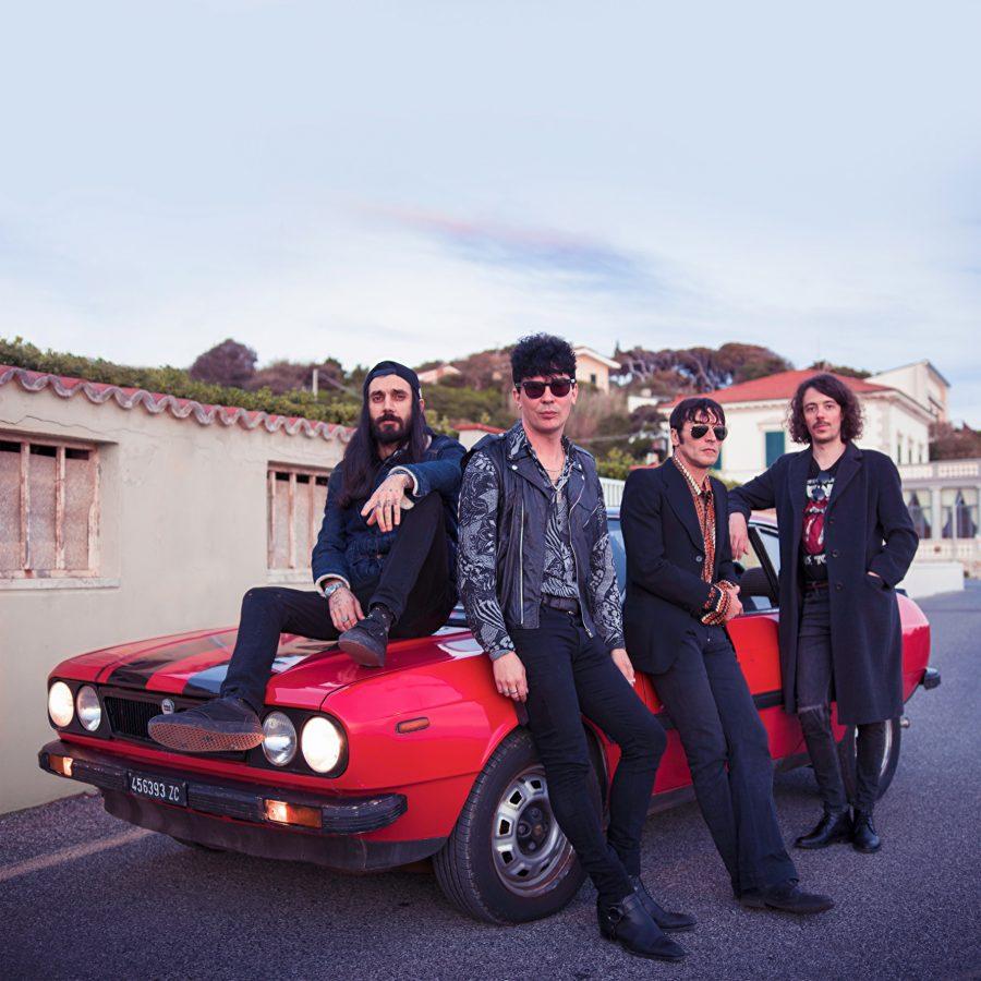 """The Zen Circus:è uscito""""Canta Che Ti Passa"""", il nuovo singolo"""