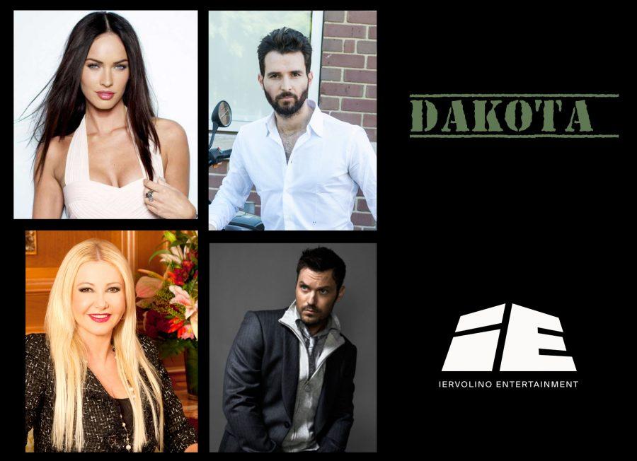 """Dakota"": Megan Fox edil maritoBrian Austin Green insieme nel film"
