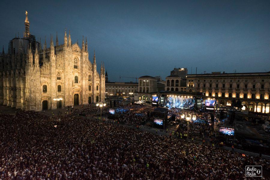 Concerto di Radio Italia 2019: Cast, date, luoghi e anticipazioni