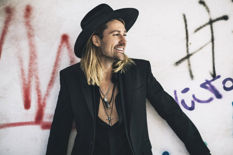 """Unlimited – Greatest Hits – Live 2019"": David Garrett all'Arena di Verona"