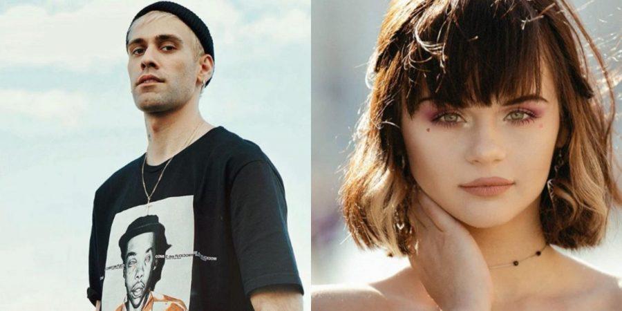 """Mr. Rain e Martina Attili annunciano l'uscita il nuovo singolo """"La somma"""""""