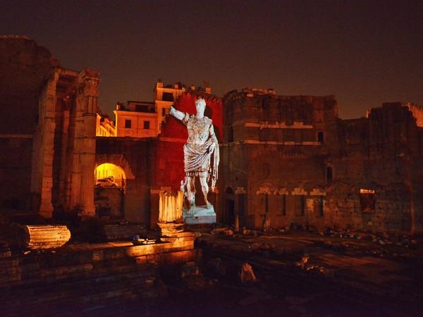 """""""Viaggi nell'antica Roma"""": ai Fori un tuffo nel passato della Capitale"""
