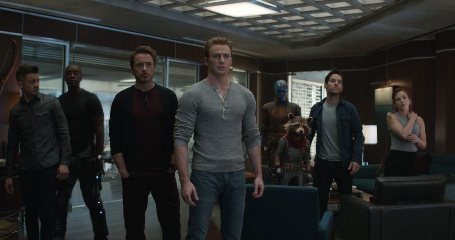 """Avengers: Endgame"" supera ""Titanic"": secondo film ad incassare di più"