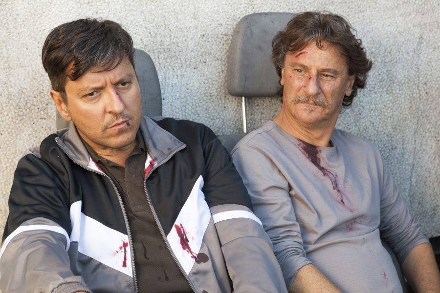 """""""Il grande salto"""": la prima clip dal film di Giorgio Tirabassi"""