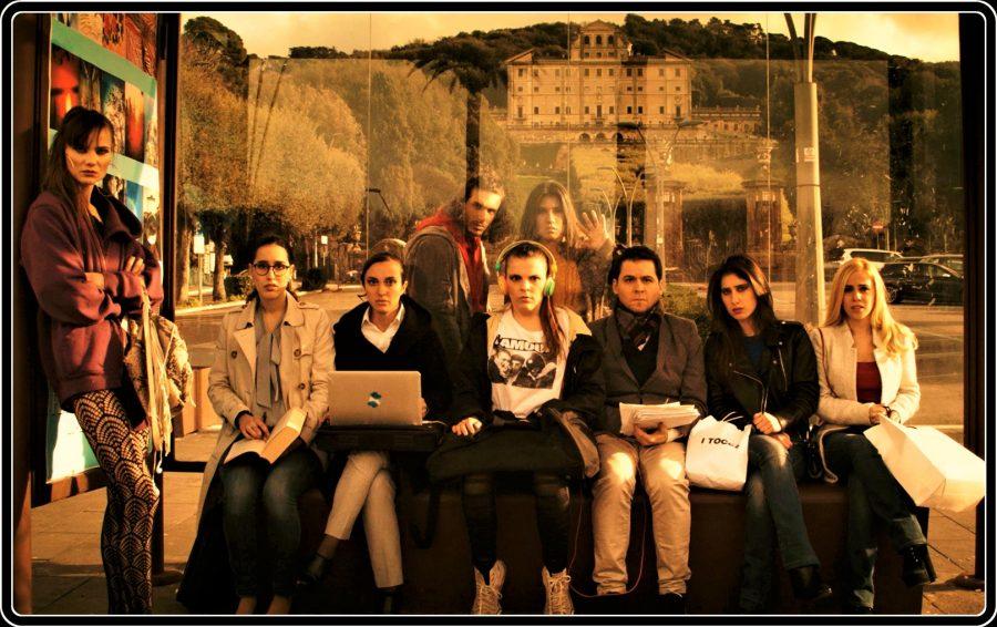 """""""Eyes"""": il corto di Maria Laura Moraci ispirato a Niccolò Ciatti denuncia l'indifferenza"""