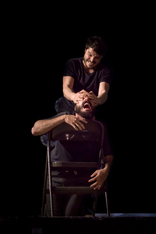 """""""Il Non – Visto"""" al Teatro Trastevere: una storia surreale a cura di Vox Animi"""