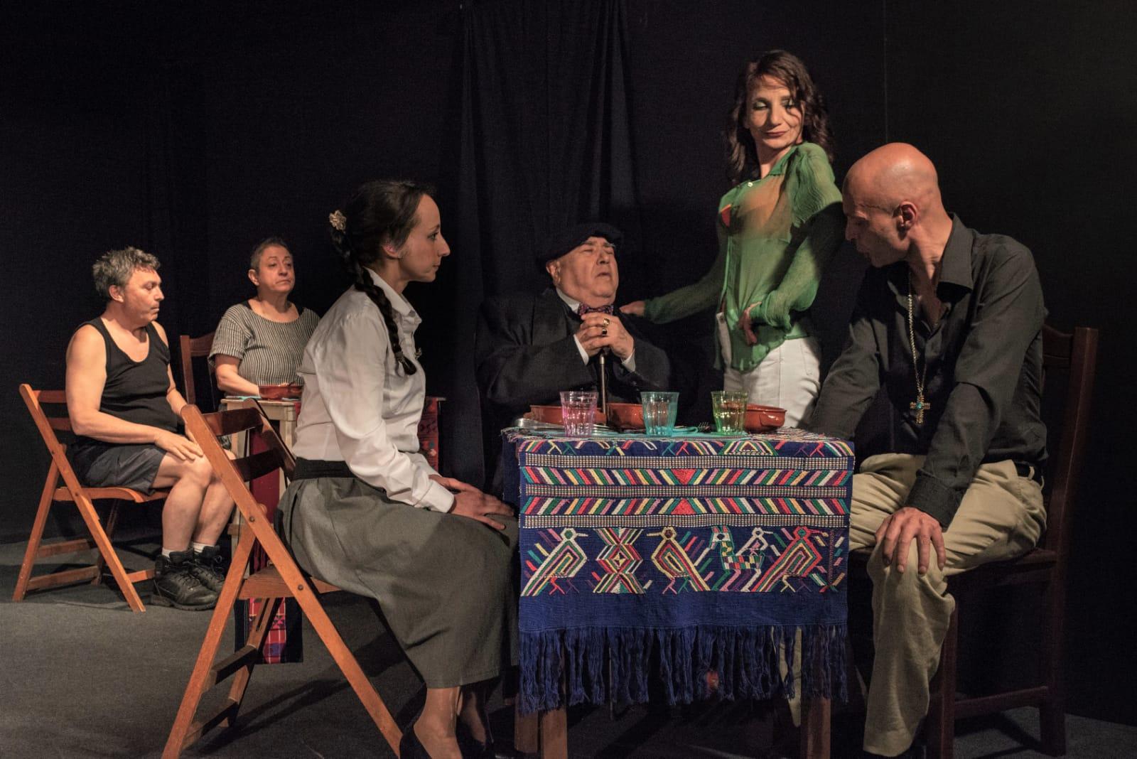 """""""La notte dell'iguana"""" al Teatro della Forma: la nostra recensione"""