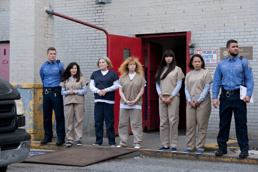 """Orange Is the New Black"": è uscito il trailer dell'ultima stagione"