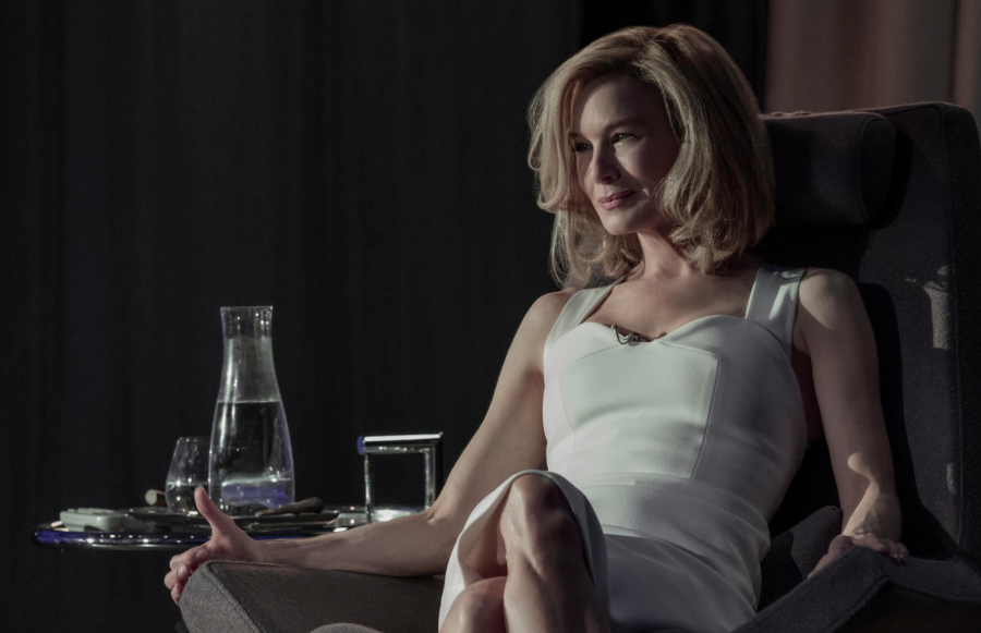 """What/If"": teaser trailer della nuova serie Netflix con Renée Zellweger"