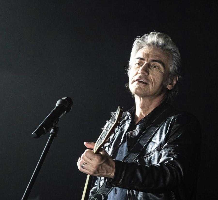 """""""Polvere di stelle"""": fuori oggi in radio il nuovo singolo di Ligabue – VIDEO"""