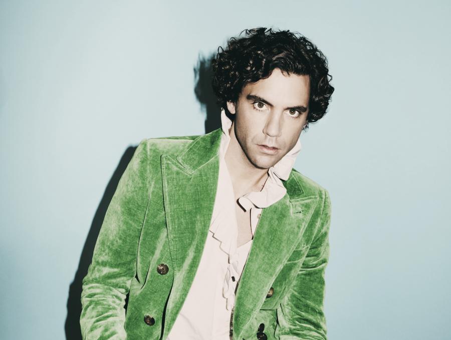 Nuovo singolo, nuovo album e nuovo tour per Mika