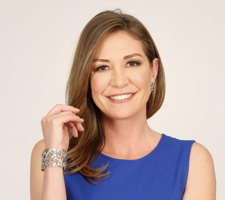 Intervista a Tessa Gelisio: l'amore per l'ambiente tra televisione e blog