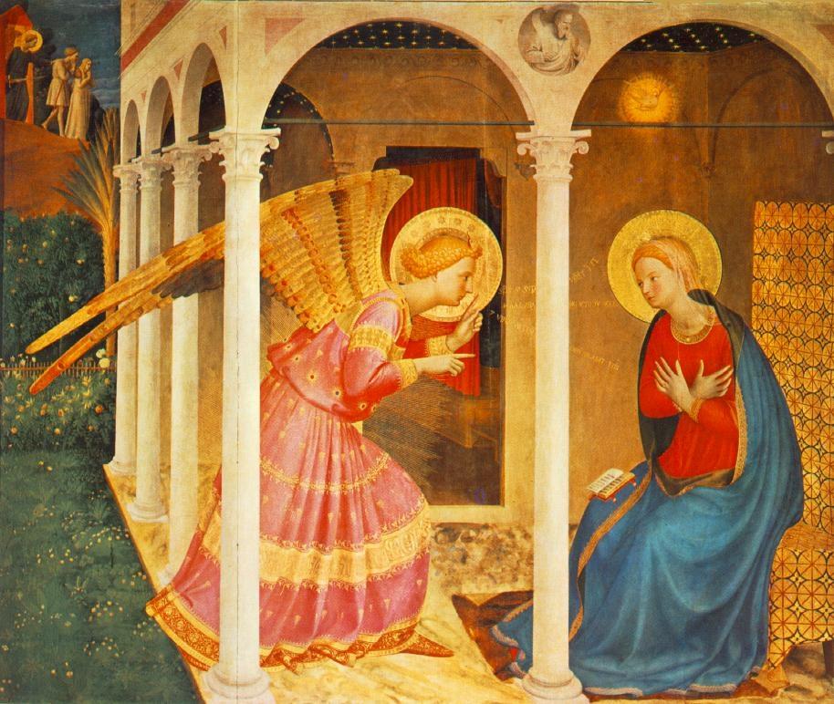 Beato Angelico e il Rinascimento Fiorentino al Museo del Prado di Madrid