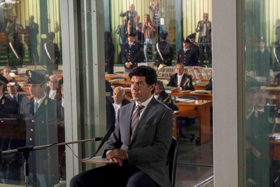 """""""Il Traditore"""" di Marco Bellocchio trionfa al box office"""