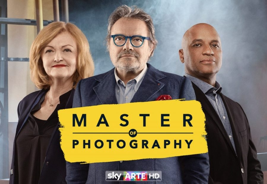 """""""Master of Photography"""": torna il talent show dedicato alla fotografia"""