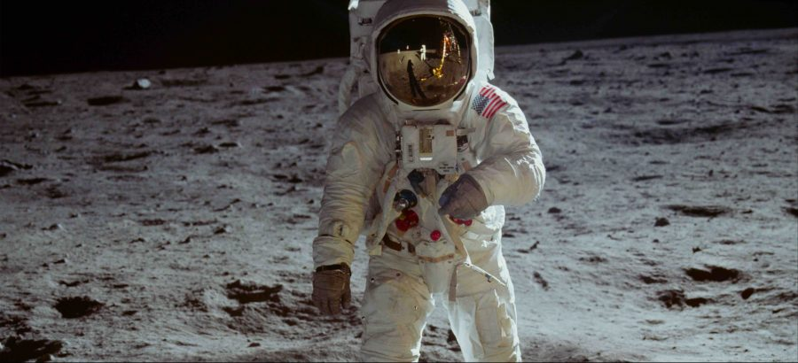 """""""Apollo 11"""": arriva al cinema la storica missione della NASA"""