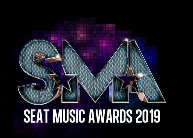 Seat Music Awards 2019: due giorni dedicati alle hit e premi per gli artisti