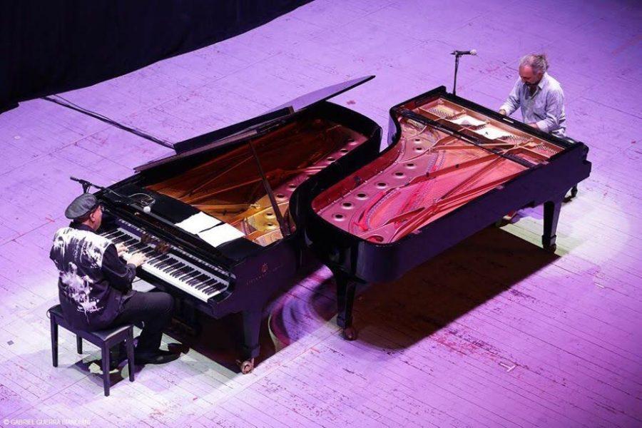 """""""Piano a Piano Da Cuba a Roma"""": un incredibile incontro musicale"""