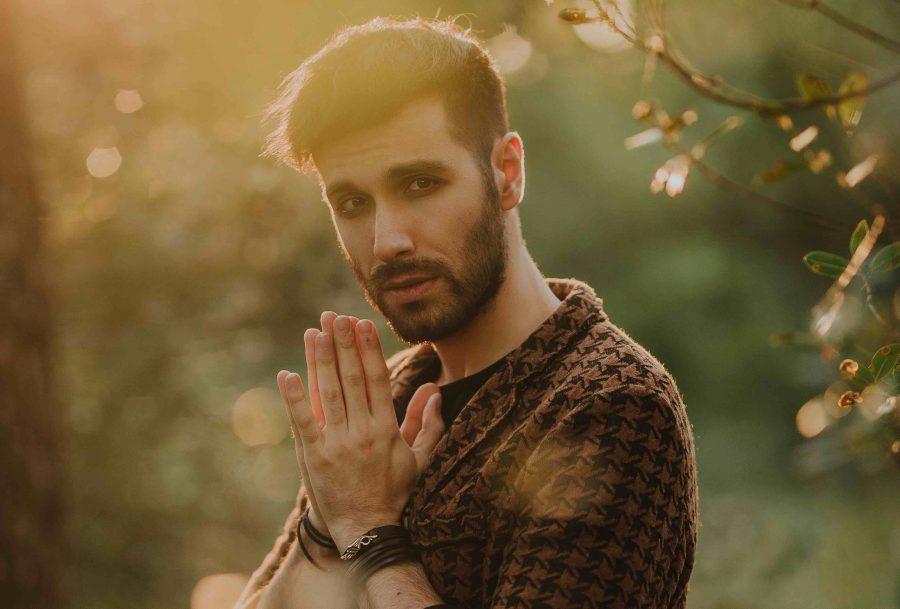 Intervista esclusiva ad Antonio Maggio: che cos'è un cantautore nel 2019