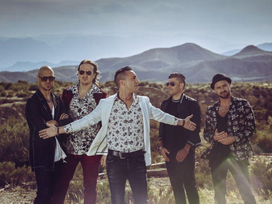 Il ritorno dei Modà: fuori il 21 giugno il nuovo singolo