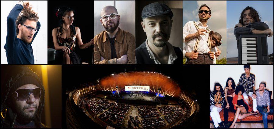 Gli 8 vincitori di Musicultura 2019: dal 17 al 23 giugno a Macerata