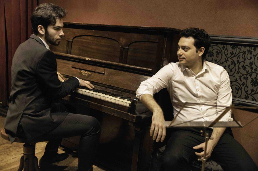 """""""Novecento"""" di Alessandro Baricco: la reading performance a Roma"""