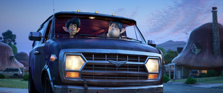 """Si intitolerà """"Onward"""" la novità Disney del 2020: ecco il trailer"""