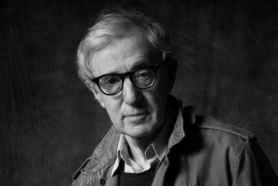 "Woody Allen con "" A Rainy Day in New York"" re del box office"