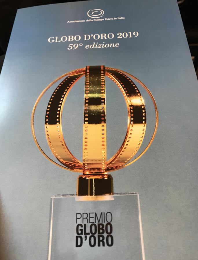 Globo d'Oro 2019: annunciate le nomination alla conferenza stampa