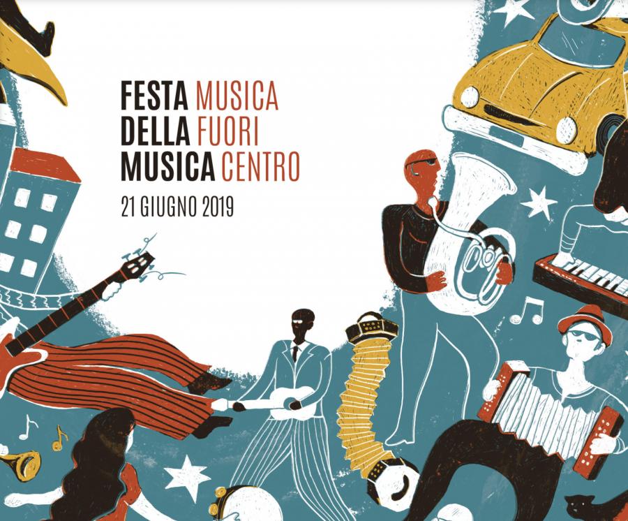 In partenza a Matera la Festa della Musica dei Giovani