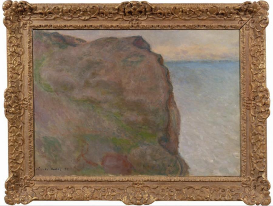 Fino a fine agosto Monet in mostra alla Pilotta di Parma