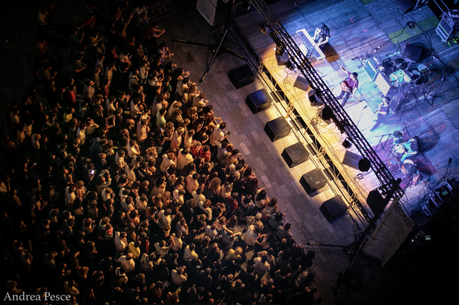 """""""Fans Out 2019"""": quarta edizione del Festival di performance artistiche"""