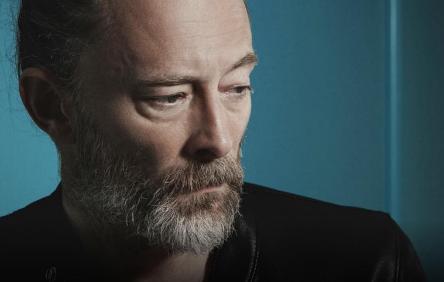 """""""Anima"""": Thom Yorke torna con un nuovo album da solista"""