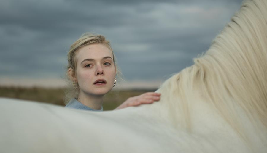 """""""Teen Spirit – a un passo dal sogno"""": il nuovo film con Elle Fanning"""