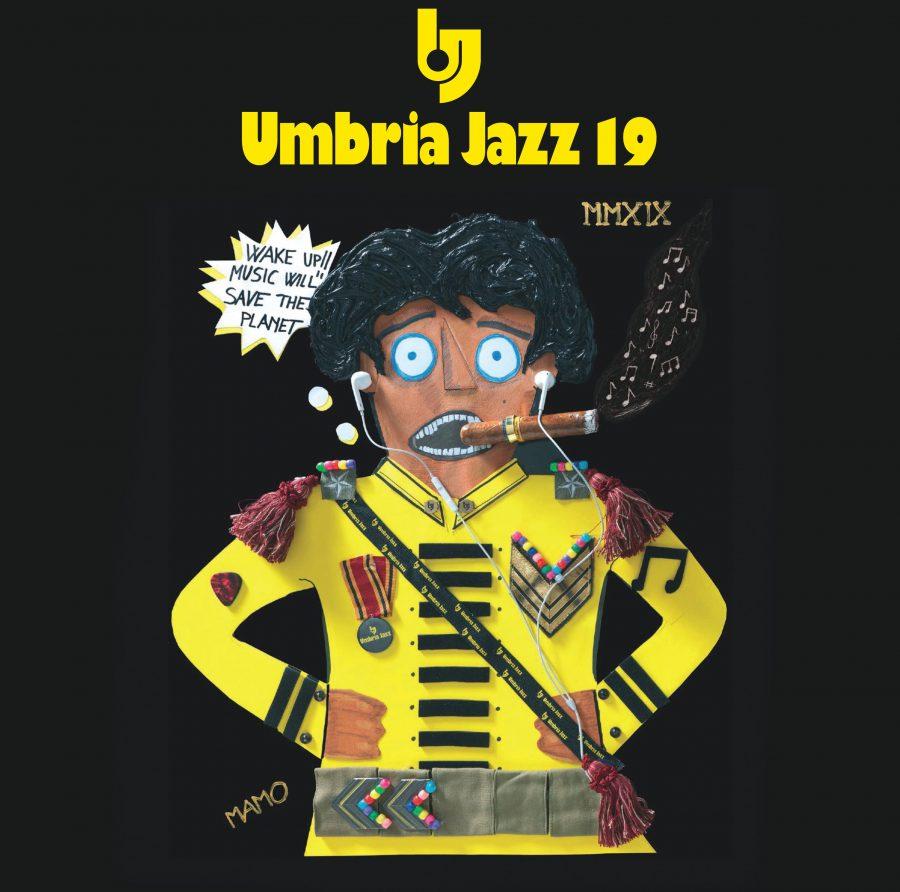Umbria Jazz 2019: uscirà venerdì 5 luglio la compilation ufficiale