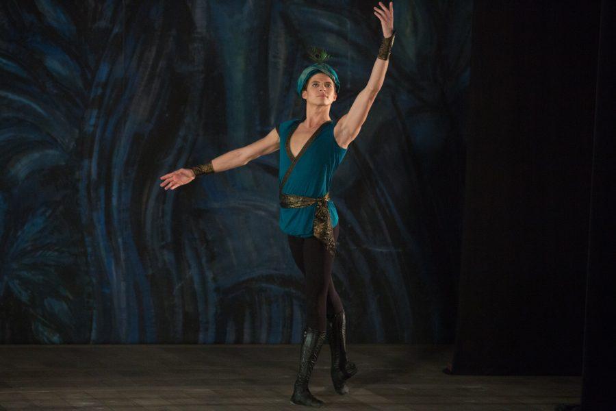 """Nureyev – The White Crow"": il film sul leggendario ballerino"