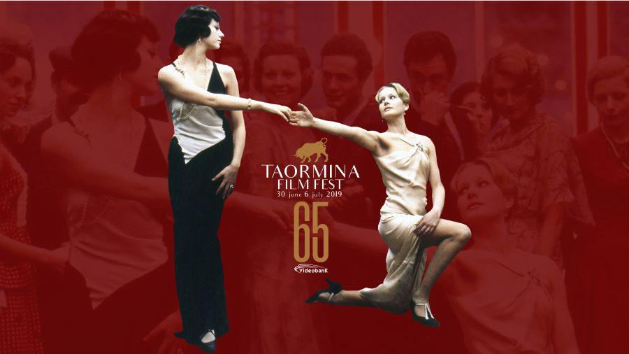 Al via la 65esima edizione del Taormina FilmFest al Teatro Antico