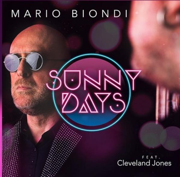"""""""Sunny Days"""": nuovo singolo di Mario Biondi e Cleveland P. Jones"""