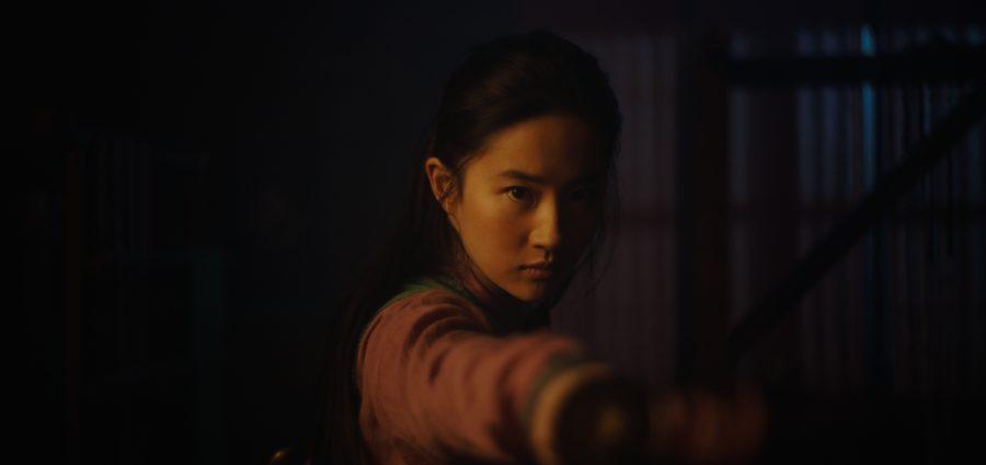 """""""Mulan"""": fuori il primo trailer italiano del live action in uscita nel 2020"""