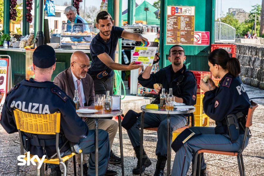 """Primo ciak in Puglia per le riprese di """"Cops – Una banda di poliziotti"""""""