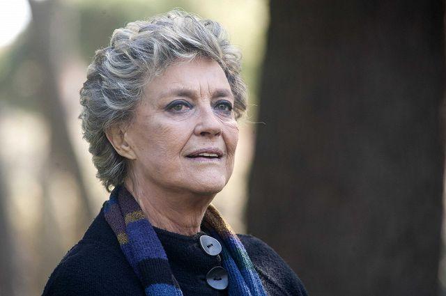 E' morta Ilaria Occhini: l'attrice di cinema, TV e teatro aveva 85 anni