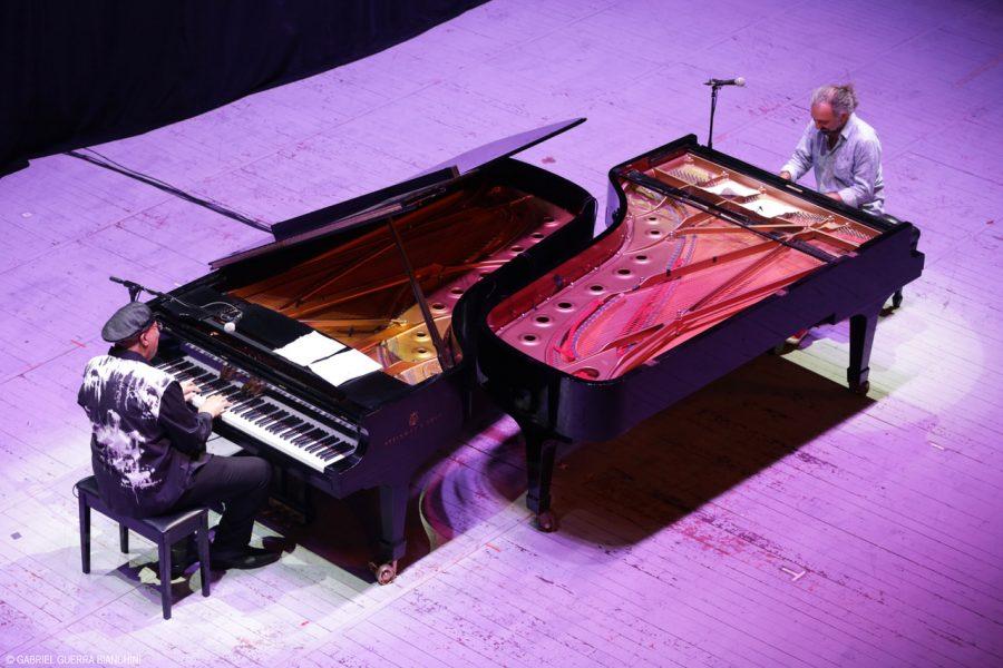 Venezia Jazz Festival Fall edition: Stefano Bollani e Valdès in apertura