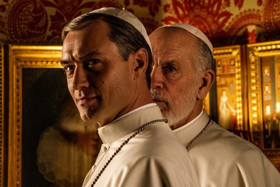 """Alla scoperta di """"The New Pope"""": la trama e i luoghi della serie"""
