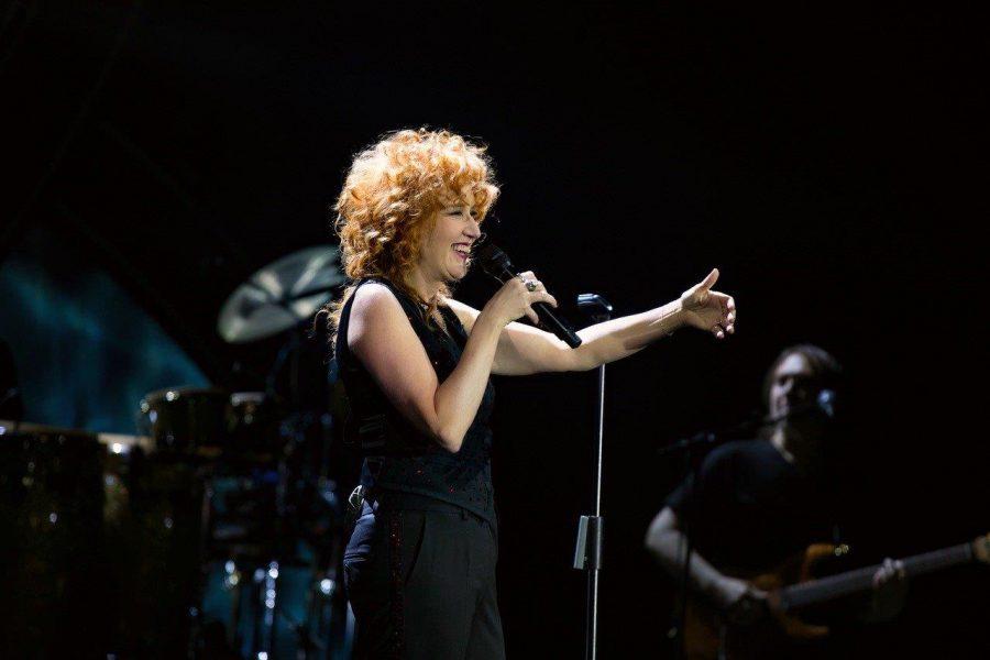 """Fiorella Mannoia: ripartirà da Verona il """"Personale Tour"""""""