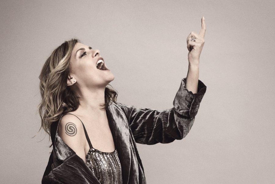 Intervista a Irene Grandi: una carriera ricca di tante sfaccettature