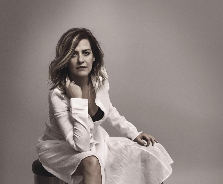 """Irene Grandi: al via il tour di presentazione del nuovo album, """"Grandissimo"""""""