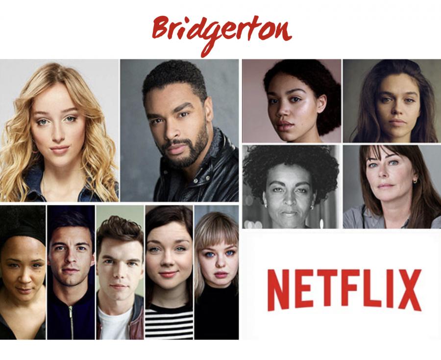 """""""Bridgerton"""": il cast completo della nuova serie di Shonda Rhimes"""