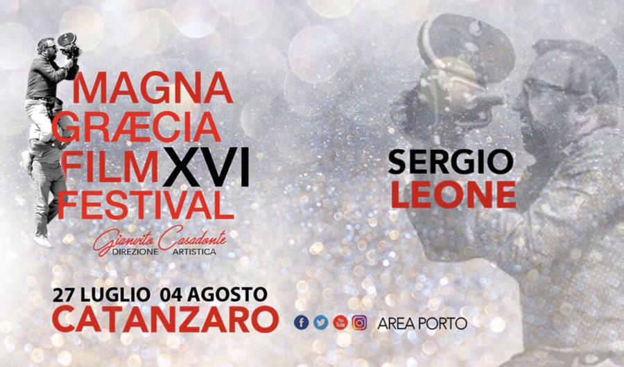 """A Catanzaro torna il """"Magna Graecia Film Festival"""""""