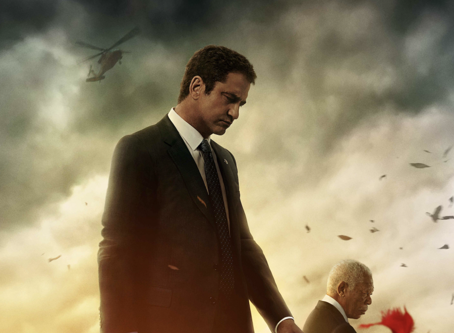 """Attacco al Potere 3 – Angels Has Fallen"": online il teaser poster"