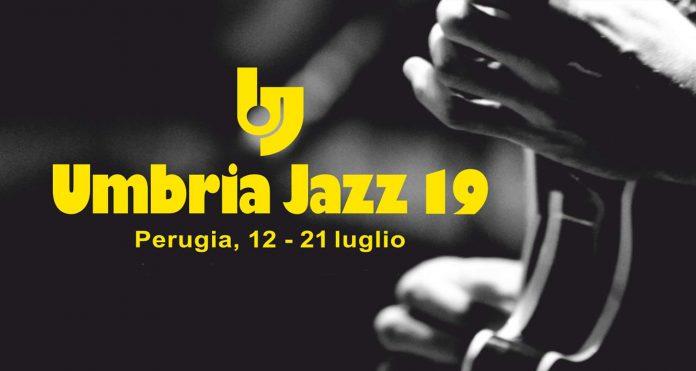 Umbria Jazz 2019: tutti gli artisti che si esibiranno in questa edizione